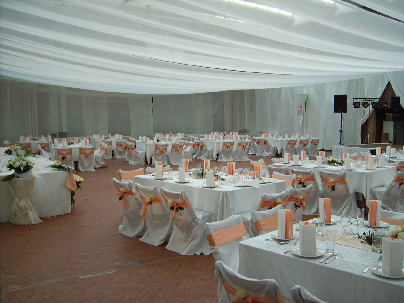 Catering Hochzeit Nürnberg durch Grillmeister Pausch
