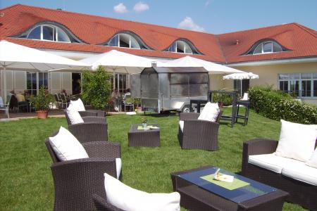 Catering / Partyservice für Firmenfeste Grillmeister Pausch