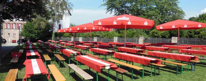 Catering / Partyservice von Grillmeister Pausch