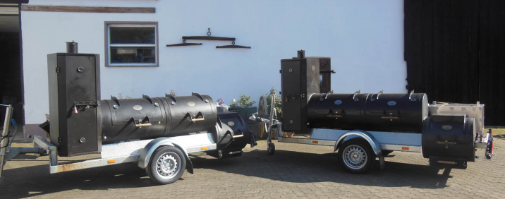smoker grillen in n rnberg mit gillmeister pausch jetzt noch besser. Black Bedroom Furniture Sets. Home Design Ideas