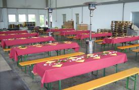 Firmenfeste von Grillmeister Pausch