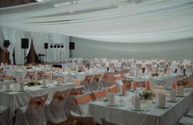 Catering / Partyservice für Hochzeitsfeiern Grillmeister Pausch