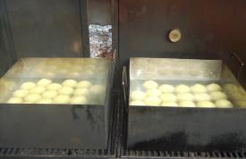 Catering / Partyservice Menü München mit Kartoffelknödel