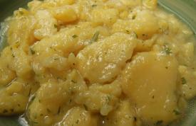 Kartoffelsalat von Grillmeister Pausch