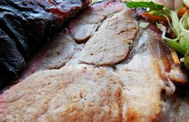 Pork Neck(Schweinenacken) perfekt gesmoked