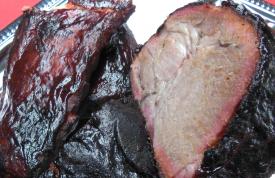 Pork Neck (Schweinenacken) perfekt gesmoked